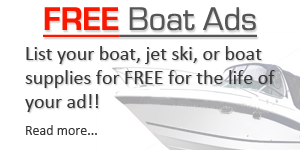 Sell Your Boat for Free Online